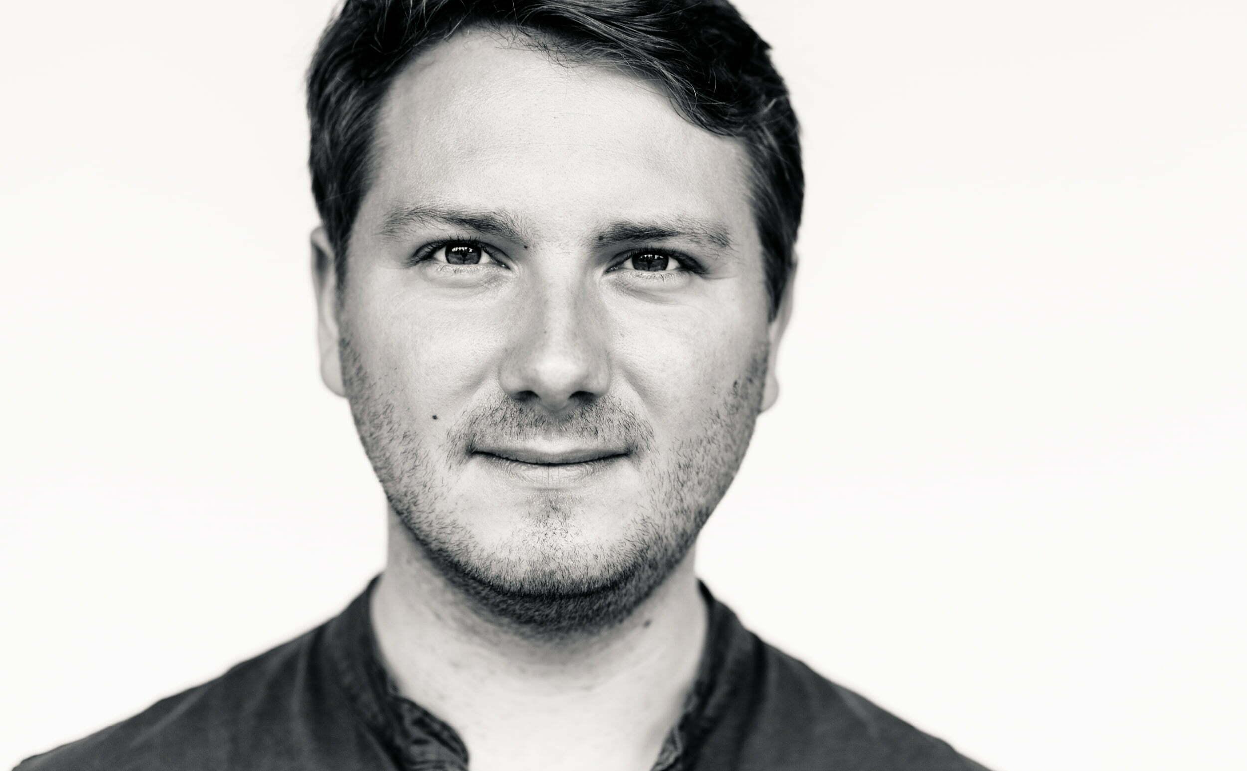 Vincent Van Meerbeeck, Graphic Designer